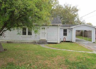 Foreclosure Home in Lafourche county, LA ID: F4259520
