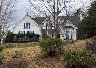 Casa en ejecución hipotecaria in Landrum, SC, 29356,  ANGLEBLADE RD ID: F4259647