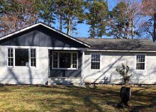 Casa en ejecución hipotecaria in Mecklenburg Condado, VA ID: F4259741