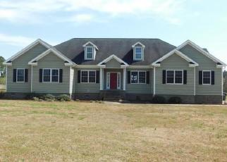 Foreclosed Home en WINONA TRL, Suffolk, VA - 23434