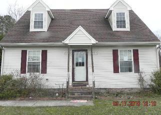 Foreclosure Home in Wicomico county, MD ID: F4259884