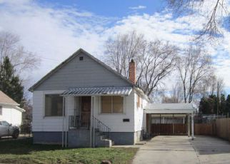Foreclosure Home in Nampa, ID, 83651,  HUDSON AVE ID: F4259913