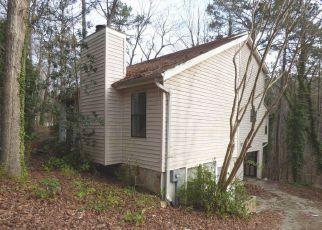 Casa en ejecución hipotecaria in Douglasville, GA, 30135,  SCARLET OAK DR ID: F4259922