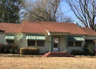 Casa en ejecución hipotecaria in Morrilton, AR, 72110,  N WEST ST ID: F4259989