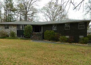 Casa en ejecución hipotecaria in Talladega Condado, AL ID: F4260004