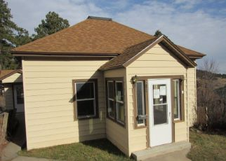 Foreclosure Home in Lead, SD, 57754,  W ADDIE ST ID: F4260226