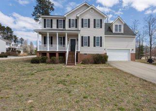 Casa en ejecución hipotecaria in Chesterfield, VA, 23832,  SUMMERS TRACE CT ID: F4260262