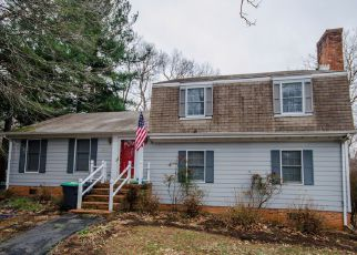 Foreclosed Home en SUNSET DR, Amherst, VA - 24521