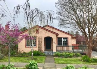 Casa en ejecución hipotecaria in Sonoma Condado, CA ID: F4260320