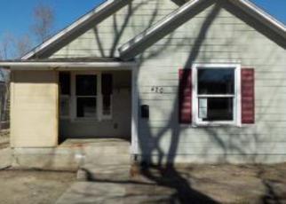 Casa en ejecución hipotecaria in Sterling, CO, 80751,  BROADWAY ST ID: F4260321