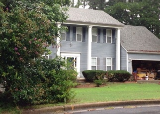 Foreclosed Home en SAVANNAH BAY CT, Snellville, GA - 30078