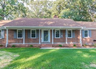 Foreclosed Home in KAY DEE ST, Goldsboro, NC - 27534