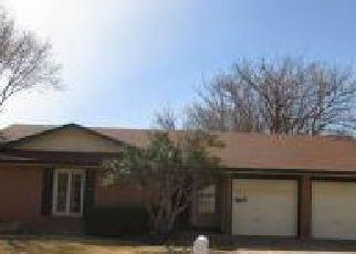 Casa en ejecución hipotecaria in Lubbock, TX, 79416,  2ND ST ID: F4260443