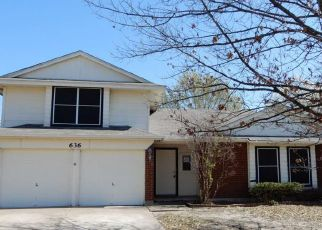Foreclosure Home in Tarrant county, TX ID: F4260480