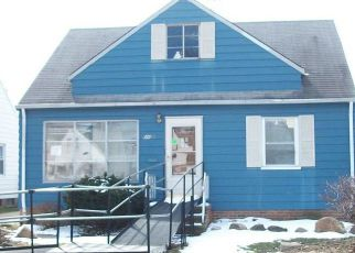 Foreclosure Home in Euclid, OH, 44123,  DEVOE AVE ID: F4260502