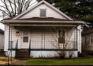 Casa en ejecución hipotecaria in Middletown, OH, 45042,  ELWOOD ST ID: F4260511