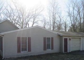 Casa en ejecución hipotecaria in Barry Condado, MI ID: F4260541