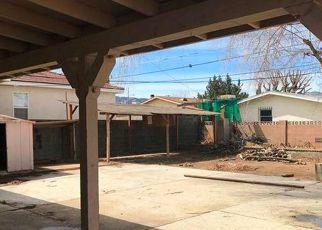 Casa en ejecución hipotecaria in Palmdale, CA, 93550,  4TH ST E ID: F4260614