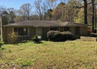 Foreclosure Home in Little Rock, AR, 72206,  HONEYSUCKLE RD ID: F4260619