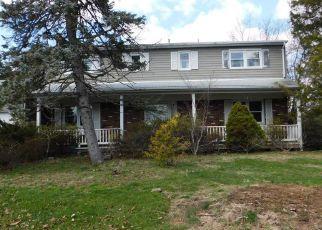 Foreclosure Home in Mercer county, NJ ID: F4260711