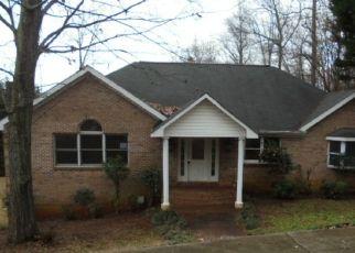 Casa en ejecución hipotecaria in Greer, SC, 29650,  SARATOGA DR ID: F4260765