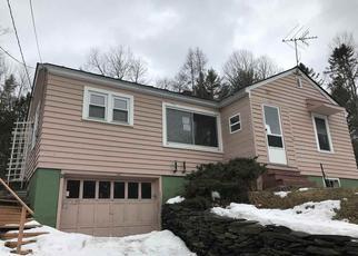 Foreclosure Home in Washington county, VT ID: F4260783