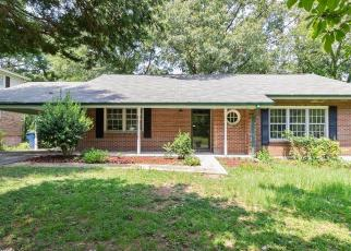 Foreclosed Home in MONT CAMILLE, Anniston, AL - 36207