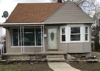 Casa en ejecución hipotecaria in Detroit, MI, 48228,  PATTON ST ID: F4260978