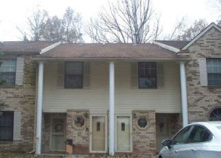 Foreclosed Home in HUNTER AVE, Westland, MI - 48185