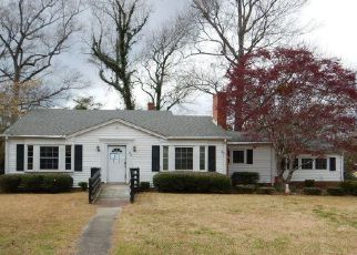 Foreclosure Home in Kinston, NC, 28504,  HINES AVE ID: F4261027