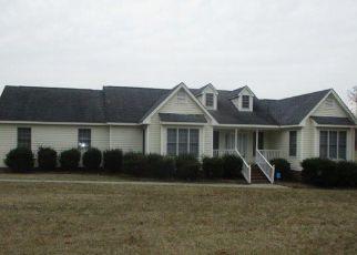 Casa en ejecución hipotecaria in Wilson Condado, NC ID: F4261053
