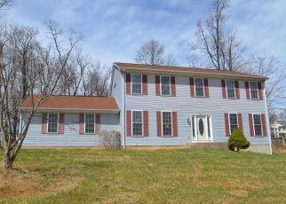 Foreclosed Home en BRINK RD, Gaithersburg, MD - 20882