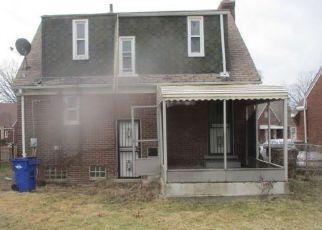 Casa en ejecución hipotecaria in Detroit, MI, 48227,  LITTLEFIELD ST ID: F4261437