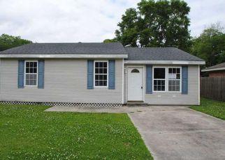 Casa en ejecución hipotecaria in Terrebonne Condado, LA ID: F4261453