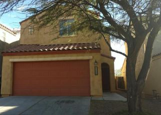 Casa en ejecución hipotecaria in Sahuarita, AZ, 85629,  S CAMINO EL GALAN ID: F4261495
