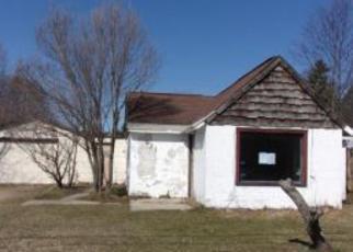 Casa en ejecución hipotecaria in Muskegon, MI, 49442,  CHANDLER ST ID: F4261704