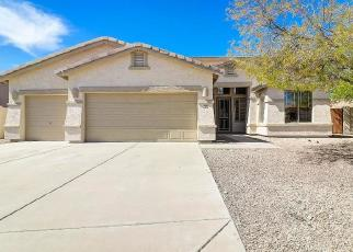 Foreclosed Home in W POLARIS DR, Goodyear, AZ - 85338