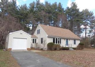 Foreclosure Home in Hampden, MA, 01036,  CHARLES ST ID: F4261841