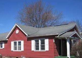 Casa en ejecución hipotecaria in Madison Condado, IN ID: F4261883