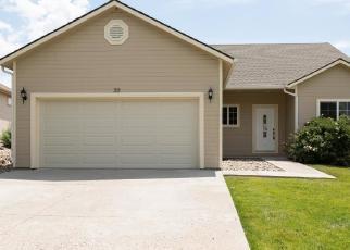 Casa en ejecución hipotecaria in Garfield Condado, CO ID: F4262168