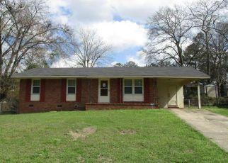 Foreclosure Home in Columbus, GA, 31907,  WATSON DR ID: F4262203