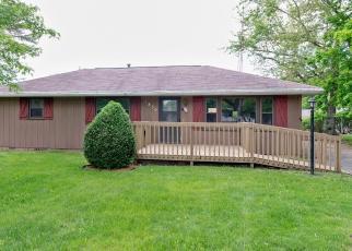 Foreclosed Home in E NORTH ST, Morris, IL - 60450