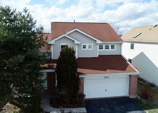 Casa en ejecución hipotecaria in Mchenry Condado, IL ID: F4262311
