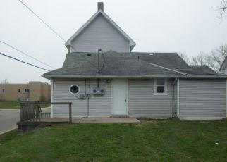 Casa en ejecución hipotecaria in Anderson, IN, 46016,  FLETCHER ST ID: F4262312