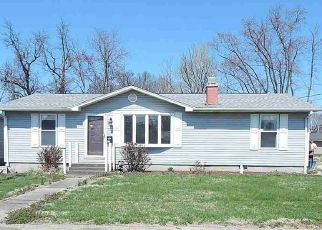 Foreclosure Home in Gibson county, IN ID: F4262316