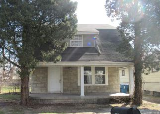 Foreclosure Home in Indianapolis, IN, 46241,  LACLEDE ST ID: F4262323