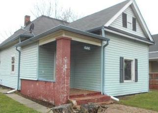 Casa en ejecución hipotecaria in Indianapolis, IN, 46201,  N TACOMA AVE ID: F4262362