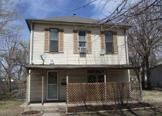 Casa en ejecución hipotecaria in Newton, KS, 67114,  W 3RD ST ID: F4262388