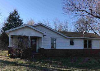 Casa en ejecución hipotecaria in Graves Condado, KY ID: F4262414