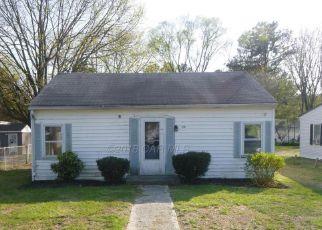 Casa en ejecución hipotecaria in Salisbury, MD, 21804,  CHERRY WAY ID: F4262491